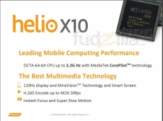 MediaTek Helio coming in 20nm soon
