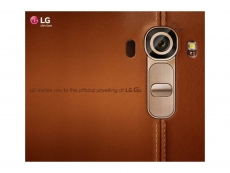 LG G4 event invitation sheds some light on new camera