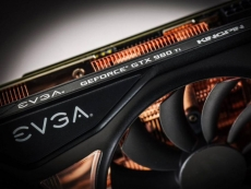 EVGA unveils the new GTX 980 Ti Classified Kingpin Computex