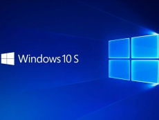 Microsoft Windows 10 S surfaces