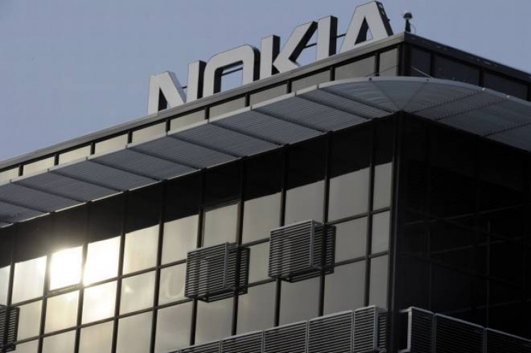 Keep Your Eyes on This Stock: Nokia Corporation (NOK)