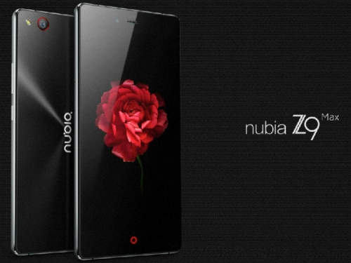 ZTE Nubia Z9 is official in Max and Mini flavours