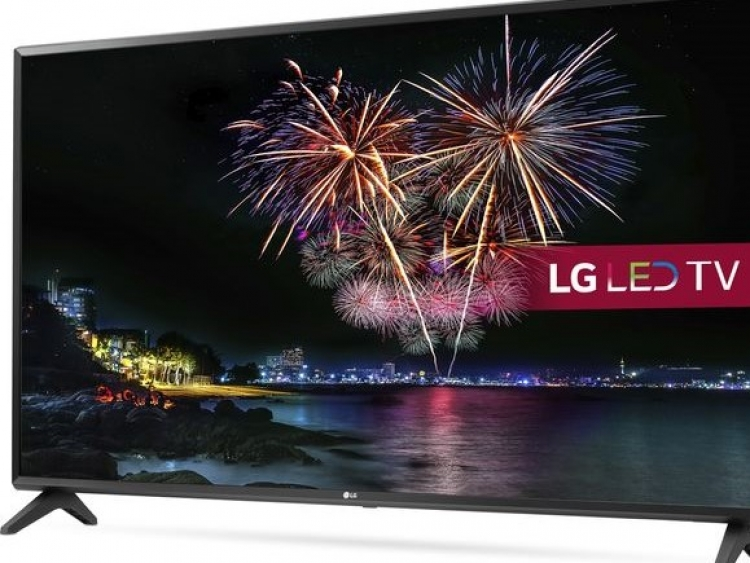 LG Display's net profit plunges in Q4