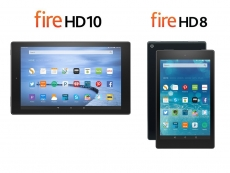 Amazon announces new Fire HD tablets