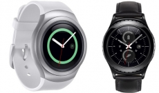Samsung announces Tizen watch
