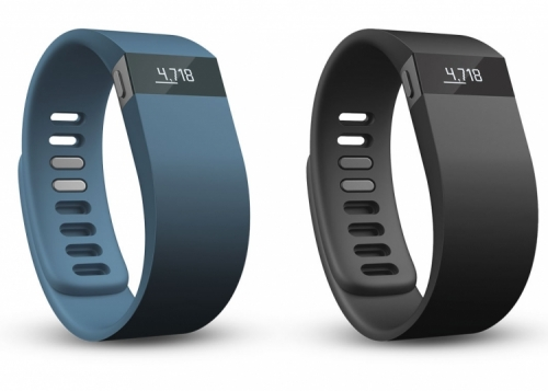 Fitbit solves its first murder