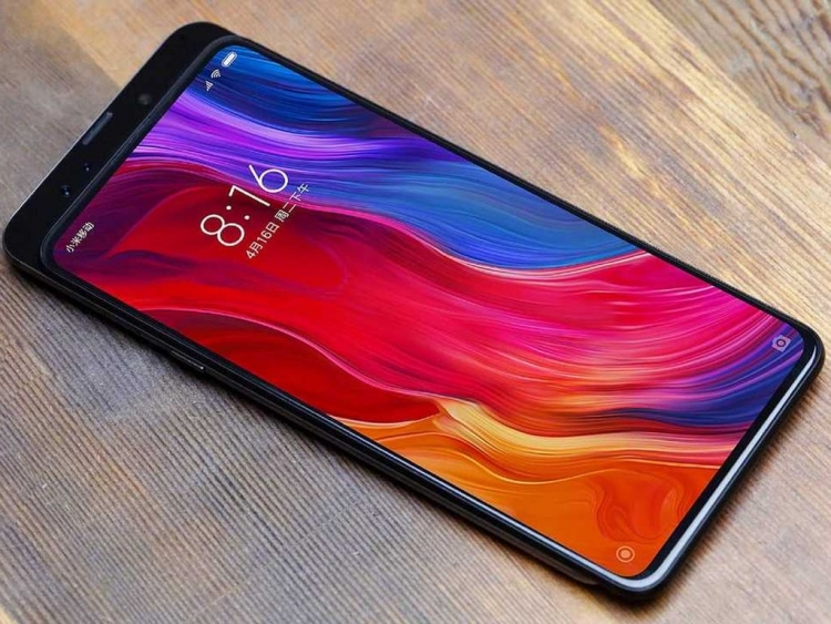 Xiaomi Mi Mix 3 Leaked With 10GB RAM & 5G Support