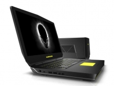 Free Skylake upgrade for Alienware notebook buyers