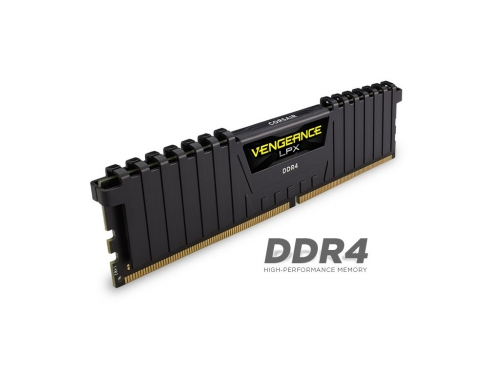 Corsair unveils its DDR4-4600 Vengeance LPX 16GB kit