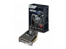 Sapphire unveils new R7 360 Nitro graphics card
