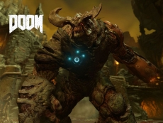 Bethesda officially announces DOOM at E3 show