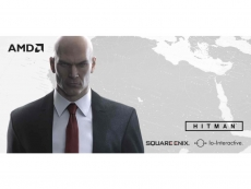 AMD announces new Hitman bundle