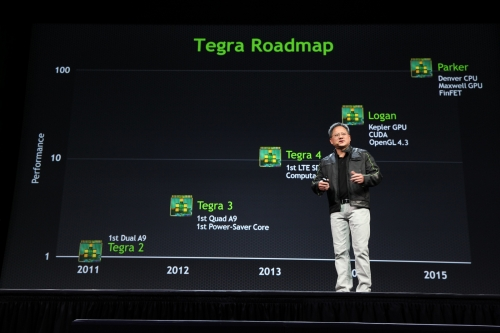 Nvidia joins Apple and Qualcomm on Samsung's 14nm node
