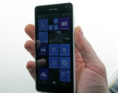 Microsoft still loves mobile