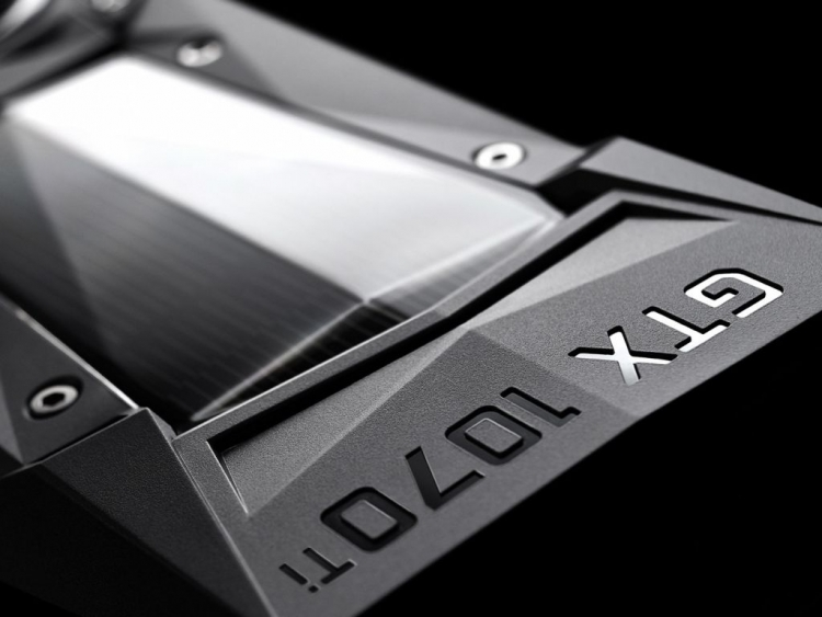 NVIDIA's GeForce GTX 1070 Ti - A finer version of GTX 1070