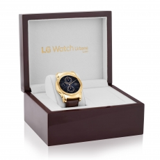 LG Watch Urbane Comes in Limited Luxe Edition