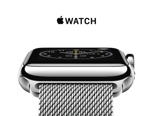 Apple Watch 2 may feature up to a 40 percent thinner design