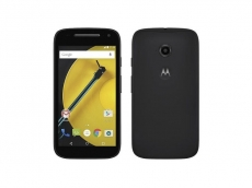 Moto E 2nd gen leaked by US retailer