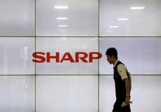 Foxconn buys Sharp