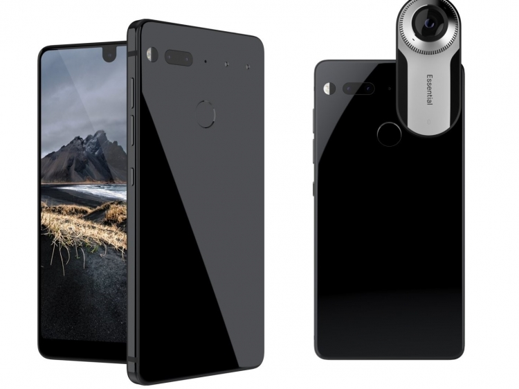 Essential Phone 2 Development Reportedly Halted