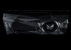 Nvidia releases its new Titan X