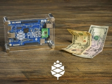 Pine A64 is world's first $15 dollar 64-bit computer
