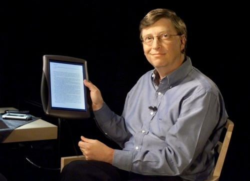 Notebooks set to return as tablets die