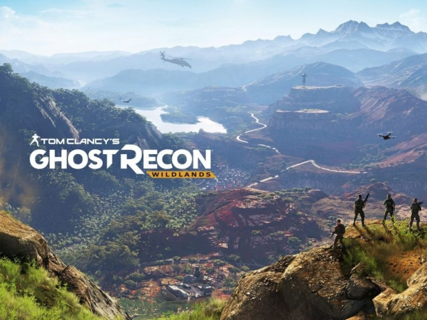 Latest Ghost Recon Wildlands patch improves performance
