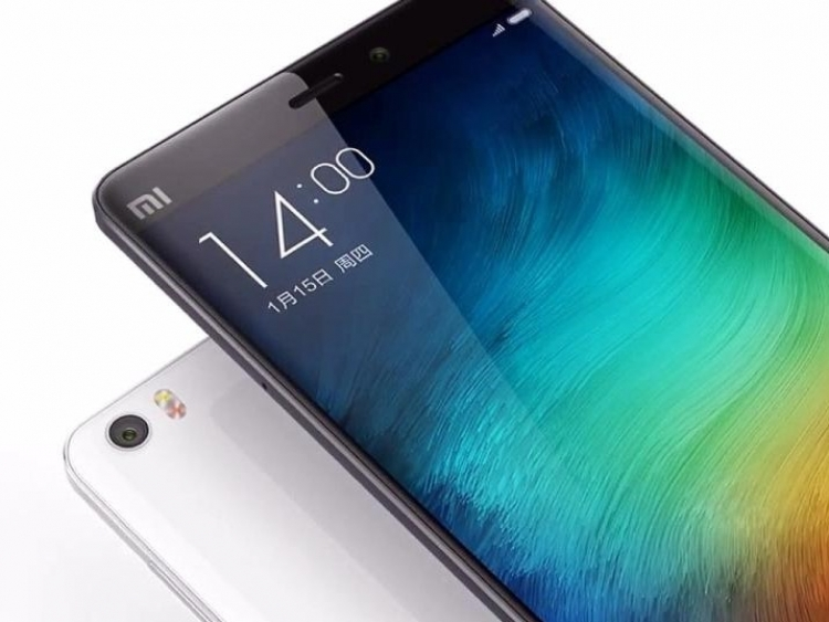 Xiaomi launches in Britain with flagship device