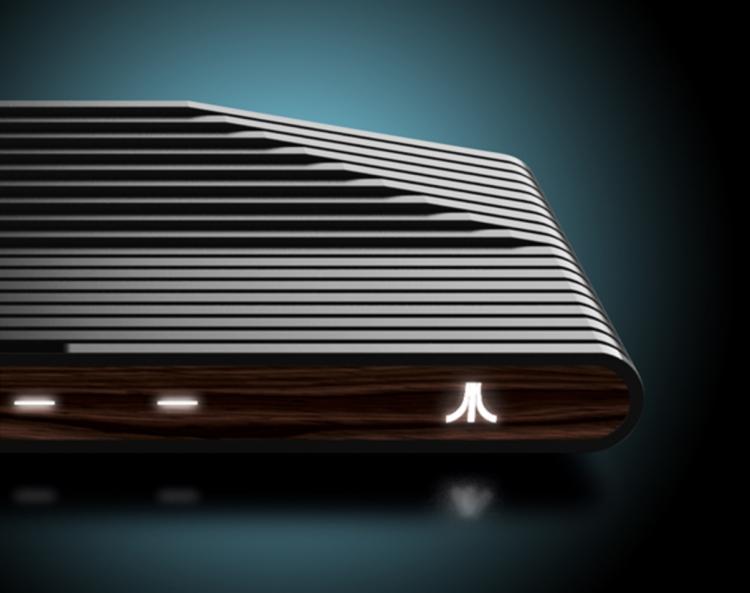 Coming Soon! The Atari VCS Pre-Orders Start In April
