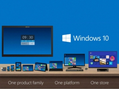 Windows 10 Threshold 2 coming in November
