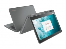 Lenovo unveils new ARM-powered Chromebook