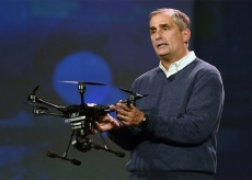 5G will allow drones to fly