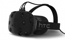 HTC wants Vive in cars