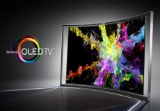 Smaller companies doing better out of OLED