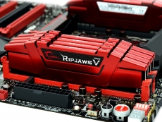 G.Skill announces new Ripjaws V 128GB 3000MHz DDR4 kit