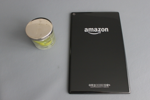 Amazon Kindle Fire HD 10 First Look