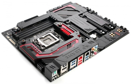 Colorful will ship 2.8 million motherboards this year