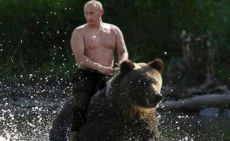 Tsar Putin declares war on Microsoft