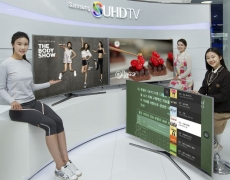 Samsung announces EU spread of TVPlus