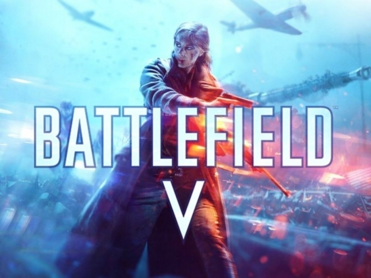 Battlefield V Gamescom Trailer - Devastation of Rotterdam