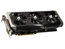PowerColor R9 390 PCS+ 8GB reviewed