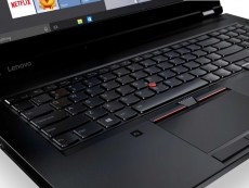 Lenovo unveils new ThinkPad Skylake Xeon notebooks