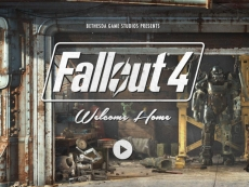 Fallout 4 officially unveiled at E3 2015