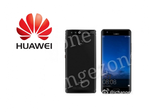 Huawei P10 flagship could pack dual-curved screen