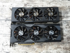 Sapphire working on a custom Radeon R9 Fury Nitro