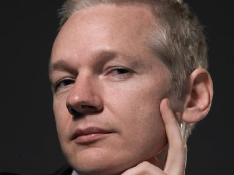 British Court Upholds Arrest Warrant against Assange