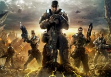 AMD's Gears of War woe might be Nvidia in the mix