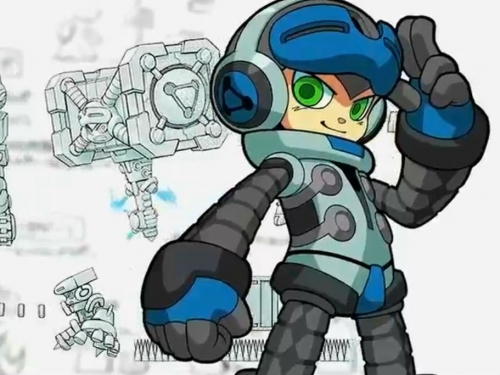 Mighty No. 9 development pretty much finished