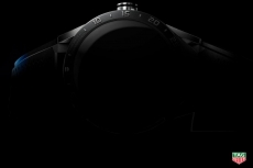 Tag Heuer's watch teased